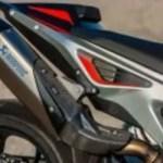 2019 KTM 790 Duke PowerPart Akropovic slip-on
