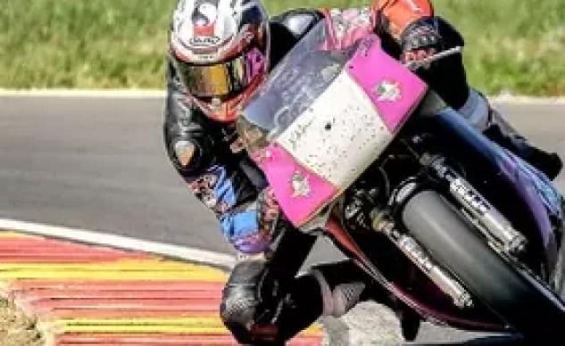 RC30 Mark Miller