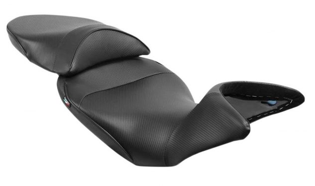 Sargent World Sport Performance Seat