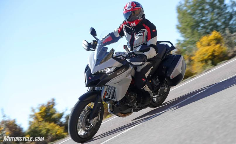 Best Sport Touring Motorcycle Of 2019