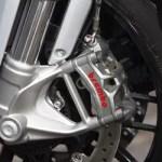 2020 Triumph Rocket 3 Brakes