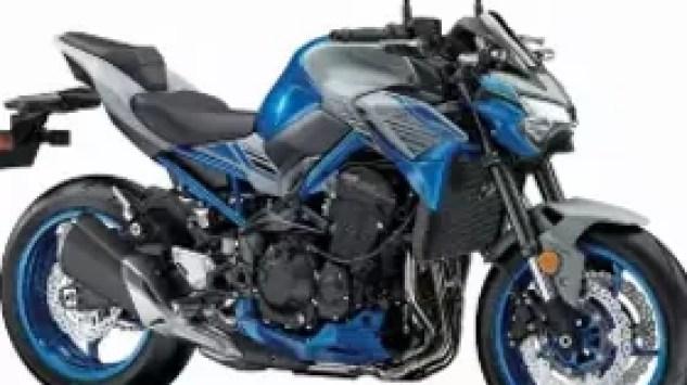 2020 Kawasaki Z900 Review