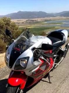 Readers Ride: Beaus Honda RC51 4