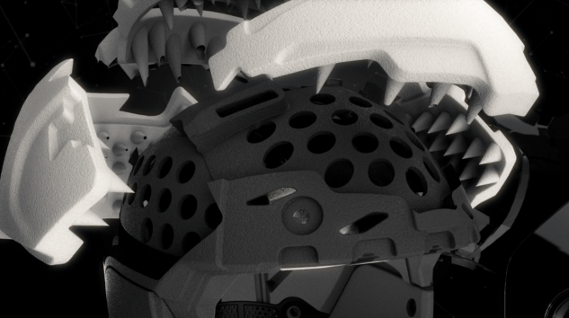 FLY Formula Helmet review