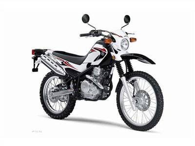 2011 Yamaha XT250 For Sale : Used Motorcycle Classifieds