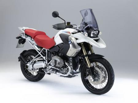 "BMW R1200 GS ""30 Years GS"""