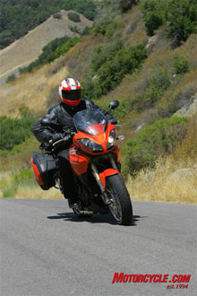 A light-colored helmet makes you more visible to drivers.