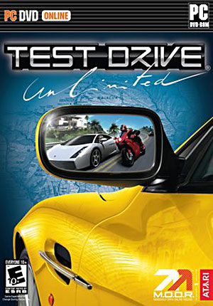 Test Drive Unlimited Review for PC