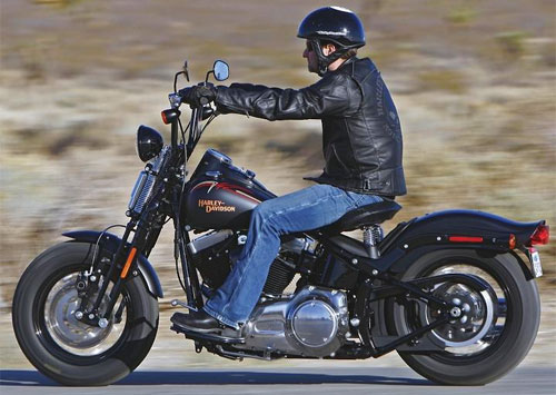 Image result for harley softail