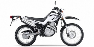 2008 On-Off Road Motorcycle Reviews, Prices and Specs