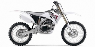 2008 Yamaha Off-Road Motorcycle Reviews, Prices and Specs