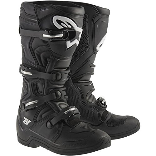 Alpinestars Tech 7S Prodigy Youth Motocross Off-Road Motorcycle Boots Size 6