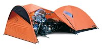 Looking for a tent for me and the scoot. : V-Twin Forum ...