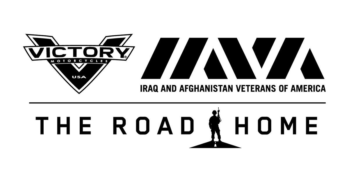 Victory Motorcycles and Iraq and Afghanistan Veterans of