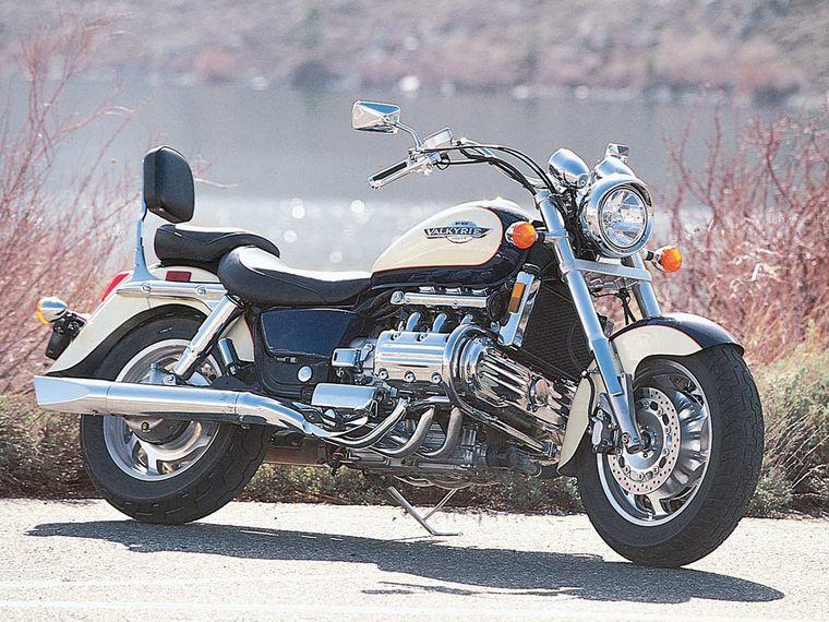 1998 Honda Valkyrie