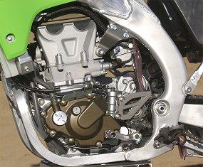 Kawasaki Kx450f Md First Ride