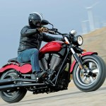 Victory Unveils Judge Muscle Bike Now With Video Motorcycledaily Com Motorcycle News Editorials Product Reviews And Bike Reviews