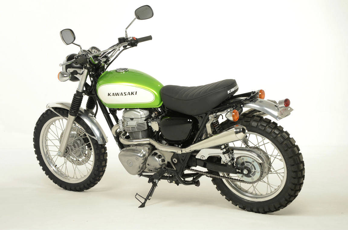 Image result for kawasaki scrambler