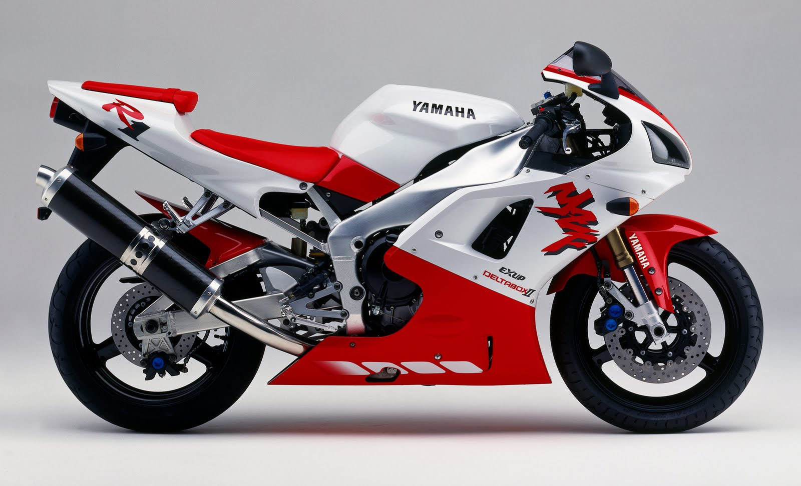 Will Yamahas 2015 R1 Be As Radical For Its Time As The