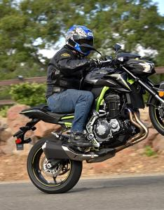 The current  engine is smooth and powerful also latest video teaser confirms kawasaki  rs has thoroughly modern rh motorcycledaily