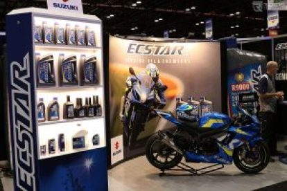 ECSTAR Engine Oil