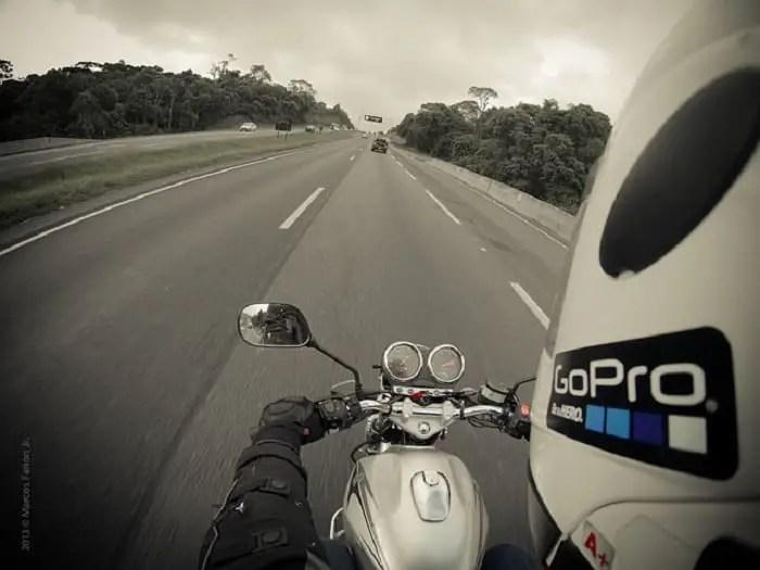 How To Reduce Motorcycle Helmet Wind Noise