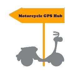 MotorcycleGPSHub