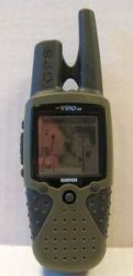 Can I use a handheld GPS on a motorcycle?