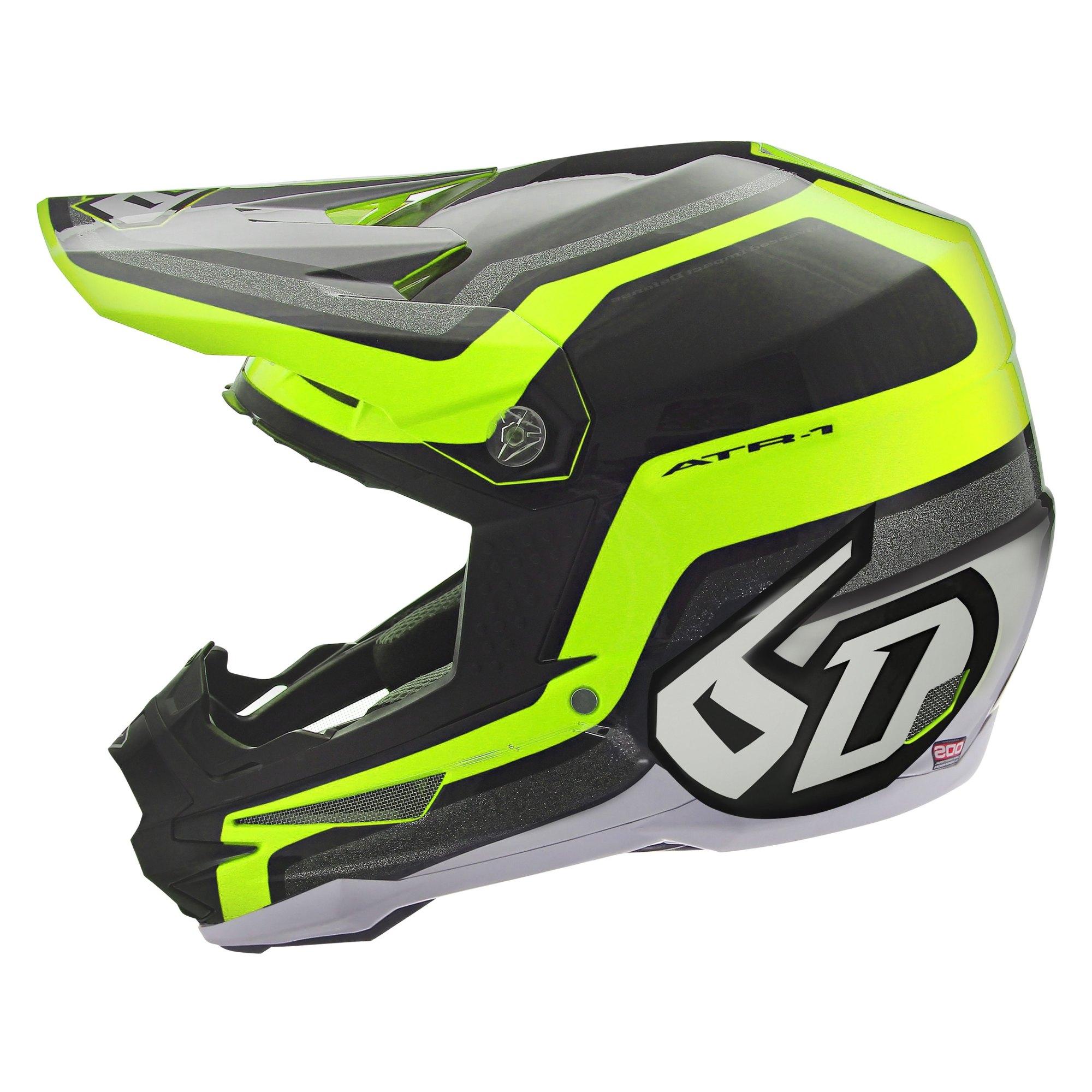 hight resolution of 6d helmets atr 1 fuse off road helmet