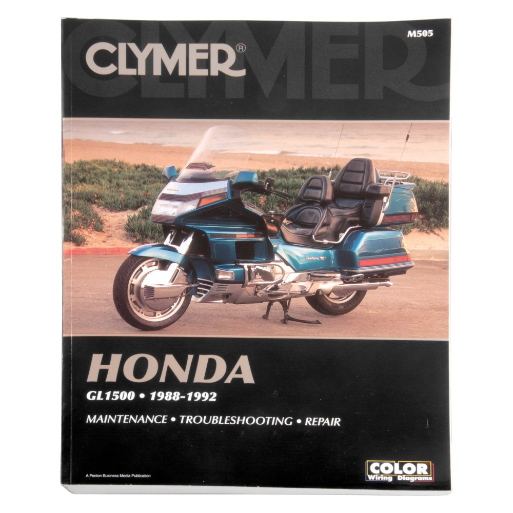 medium resolution of  1988 honda gl1500 goldwing honda gl1500 gold wing 1988 1992 manual