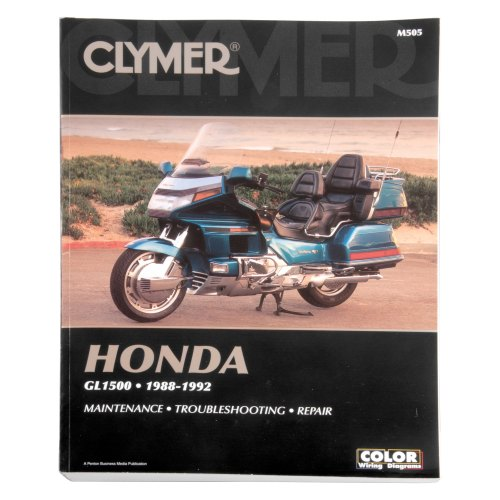 small resolution of  1988 honda gl1500 goldwing honda gl1500 gold wing 1988 1992 manual
