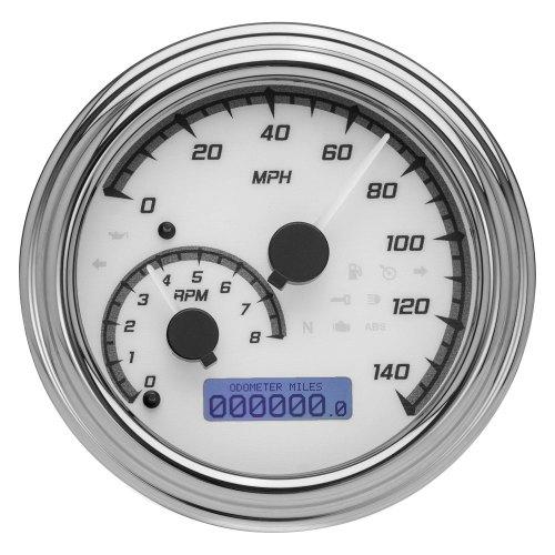small resolution of dakota digital mvx 2000 series 4 1 2 speedometer