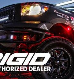 rigid industries authorized dealer [ 1500 x 1000 Pixel ]