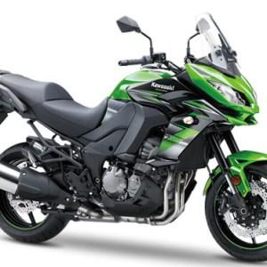Kawasaki Lowering Kits
