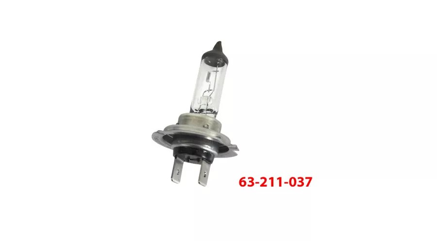 Bulb Main Headlights H7 12V/55W for BMW R850RT (2002-2006