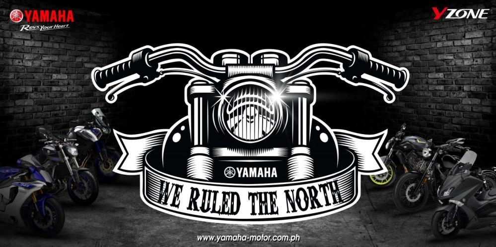 medium resolution of yamaha big bike tour invades ilocos