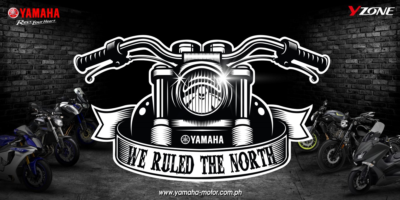 hight resolution of yamaha big bike tour invades ilocos