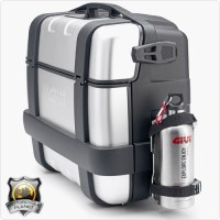 GIVI E162 Flask Holder - Jerry Cans and Flasks - GIVI Luggage
