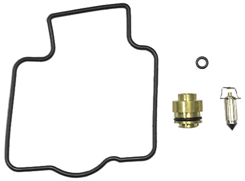 Carb Repair Kit Kawasaki ZZR600 (ZX600E) 1993-01