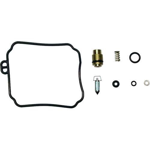Carb Repair Kit Yamaha XVS650 Dragstar 1997-04