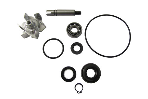 Water Pump Repair Kit Yamaha XP500 TMax 2001-03