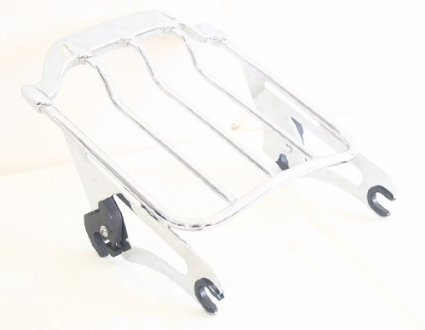 Best and Coolest 21 Harley Davidson Luggage Rack Tourings 2018