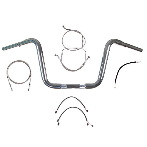 Top 49 for Best 10 Ape Hanger Handlebar 2019