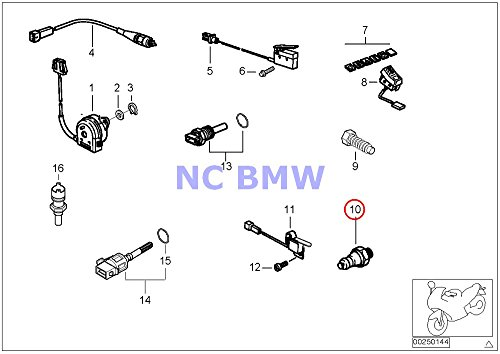 Top 40 Oil Pressure Switches