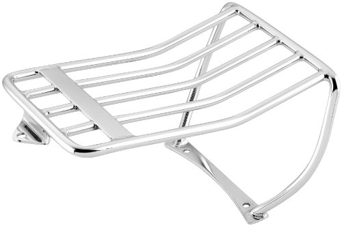 Best Harley Softail Luggage Rack out of top 25