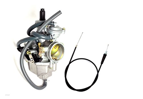 Best and Coolest 40 Carburetor Throttles