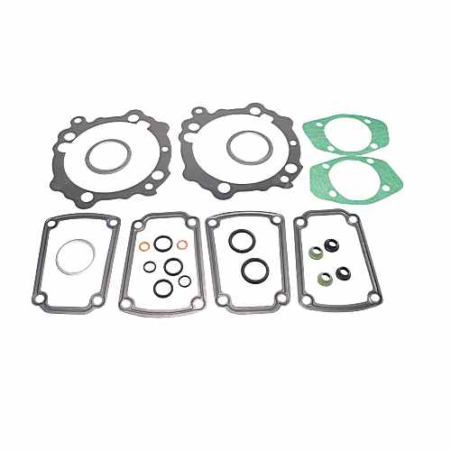 Gasket Set Topend Athena For Ducati Monster 620 S ie 2003