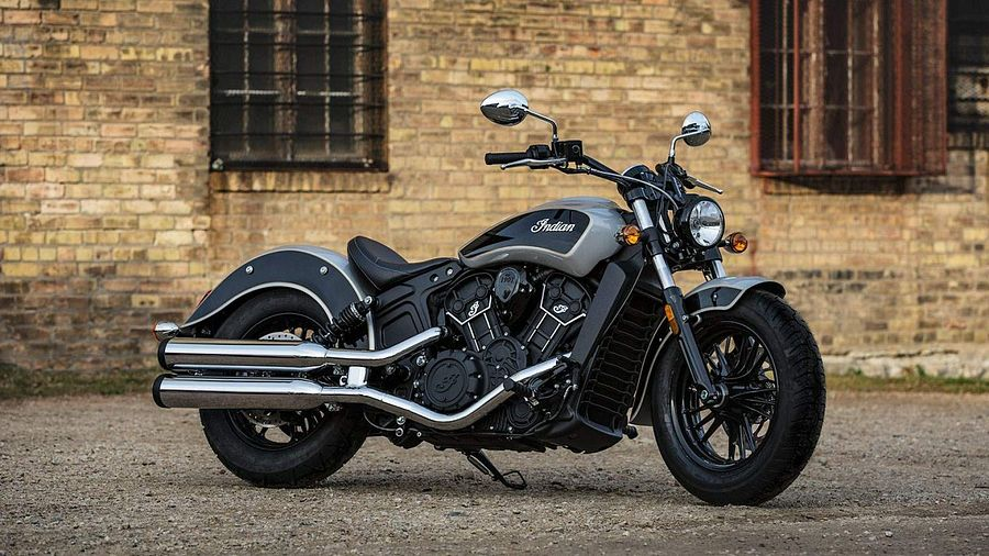 indian scout sixty 2017 18