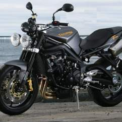 Triumph Street Triple R Wiring Diagram 2016 F150 Led Headlight Specs Schematic Daytona Listening To This Highly Excitable Fellow Give Us A