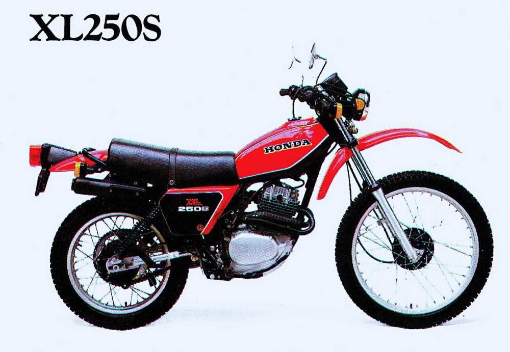 medium resolution of 82 yamaha xt 200 wiring ss wiring diagram centre 82 yamaha xt 200 wiring ss